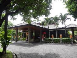 バリ・マンディラ・ビーチリゾートの画像1