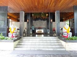 バリ・マンディラ・ビーチリゾートの画像2