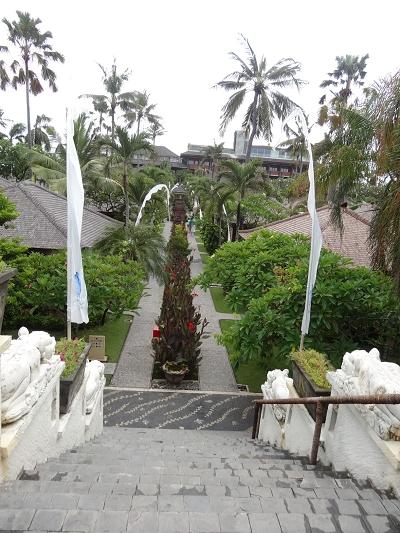 バリ・マンディラ・ビーチリゾートの画像48