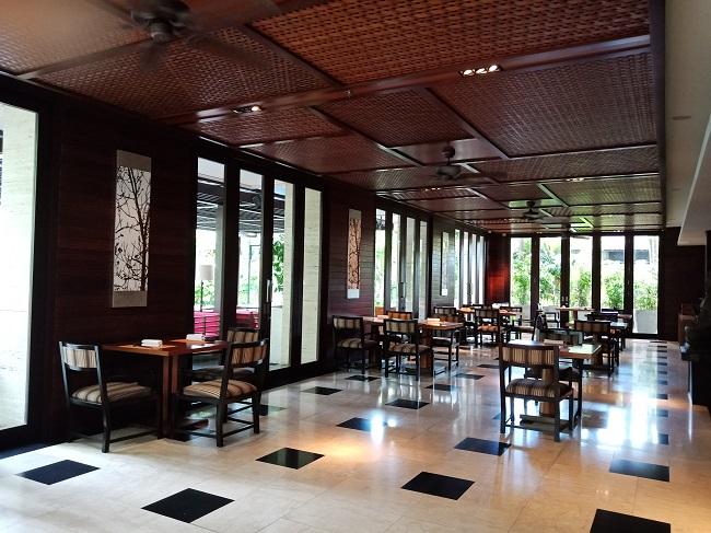 コンラッドバリ RINレストラン