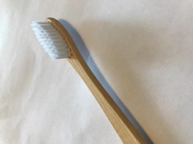 ハイアット リージェンシー バリ プレミアムルーム 歯ブラシ