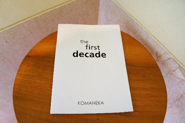 コマネカ アット ラサ サヤン ルーフトップ ガーデンヴィラ 「the first decade KOMANEKA」
