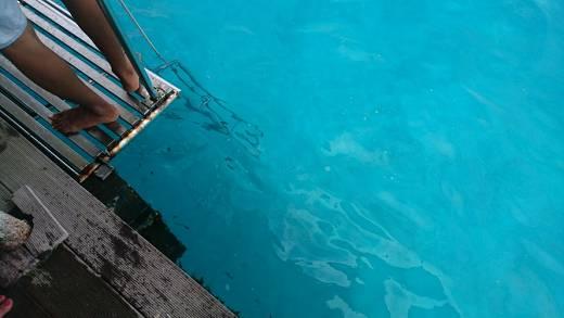 レンボンガン島ビーチクラブクルーズの画像28