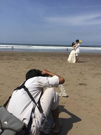 メモリアルビーチフォトプラン体験レポートの画像29