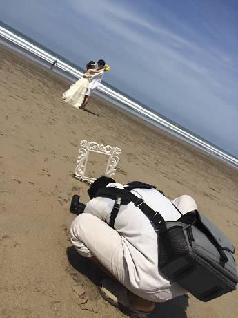 メモリアルビーチフォトプラン体験レポートの画像30
