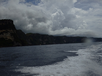 ペニダ島マンタポイントファンダイビングの画像18