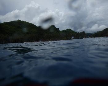 ペニダ島マンタポイントファンダイビングの画像27