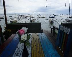 ペニダ島マンタポイントファンダイビングの画像6