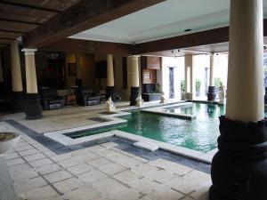 バリに行ったらプチ贅沢を!本格的なインドネシアンマッサージで上質な旅に。
