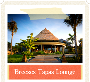 Breezes Tapas Lounge