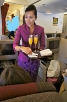 バリ島研修レポート ガルーダ航空・エアアジアの比較一覧の画像10