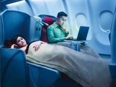 バリ島研修レポート ガルーダ航空・エアアジアの比較一覧の画像13
