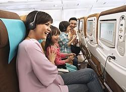 バリ島研修レポート ガルーダ航空・エアアジアの比較一覧の画像22