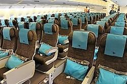 バリ島研修レポート ガルーダ航空・エアアジアの比較一覧の画像23