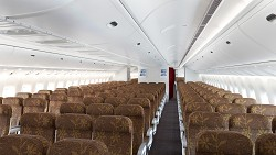 バリ島研修レポート ガルーダ航空・エアアジアの比較一覧の画像18