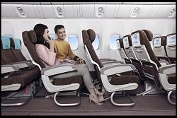 バリ島研修レポート ガルーダ航空・エアアジアの比較一覧の画像28