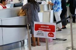 バリ島研修レポート ガルーダ航空・エアアジアの比較一覧の画像7